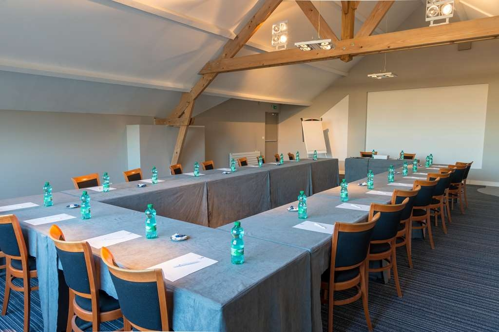 Best Western Amarys - Salle de réunion