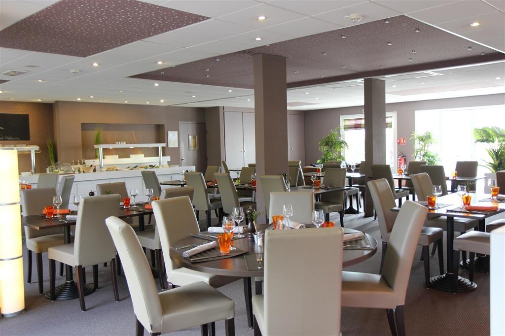 Best Western The Wish Versailles - Restaurant / Etablissement gastronomique