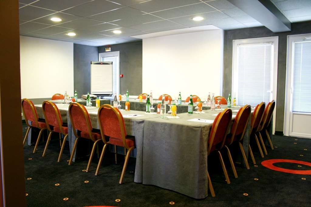 Best Western The Wish Versailles - Sale conferenze