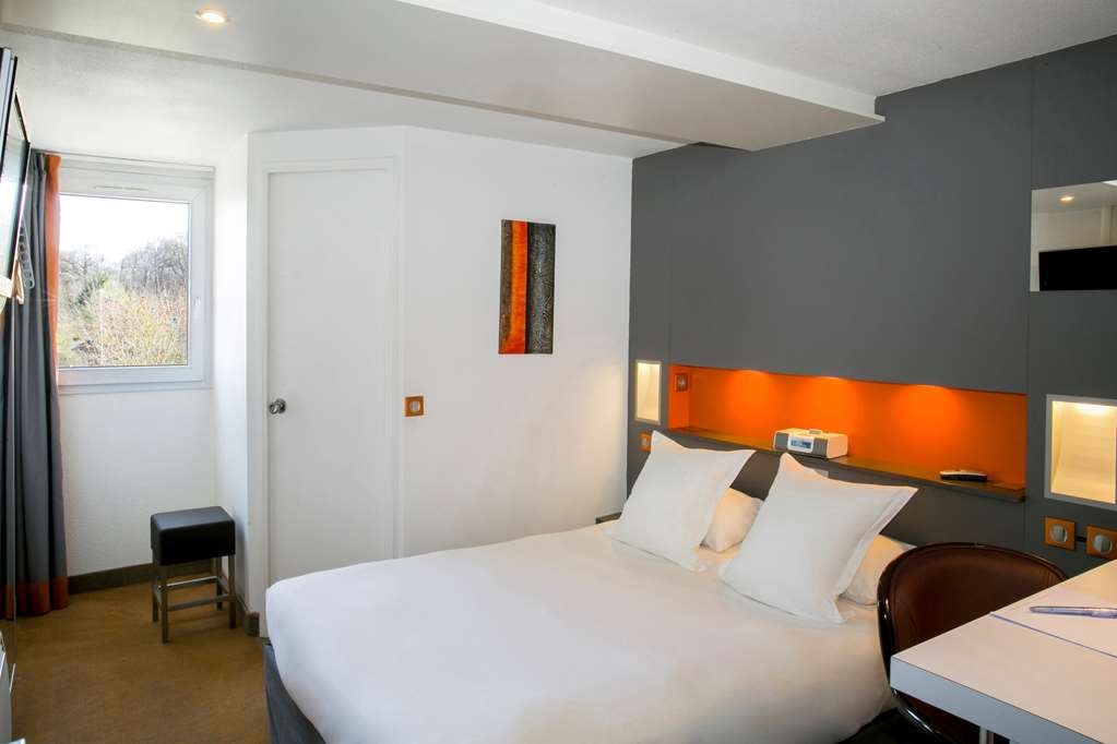 Best Western The Wish Versailles - Camere / sistemazione