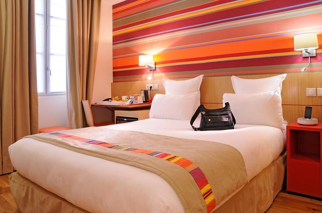 Best Western Hotel du Mucem - Camere / sistemazione