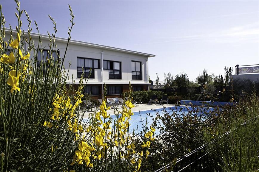 Best Western Hotel de la Cite and Spa - BEST WESTERN Hotel de la Cite
