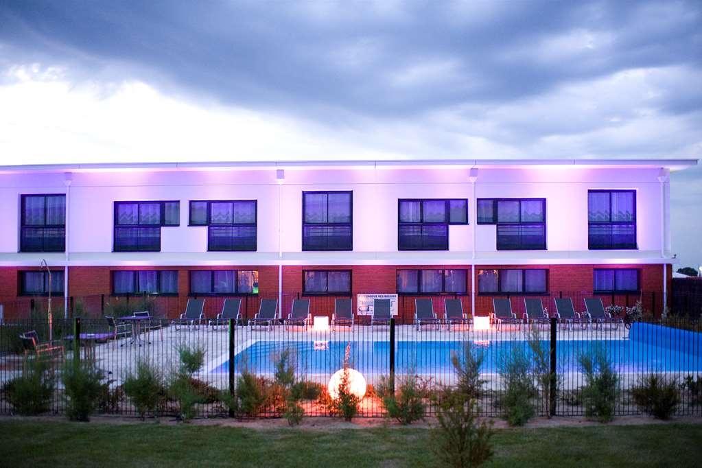 Best Western Hotel de la Cite and Spa - Exterieur
