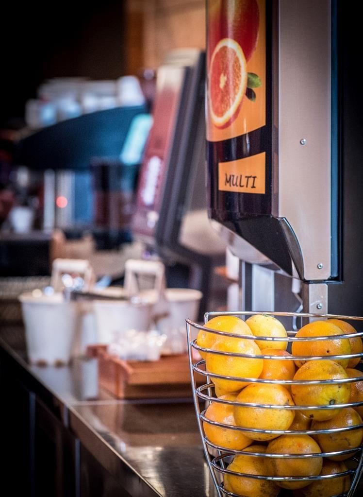 Best Western Golf Hotel Lacanau - Breakfast