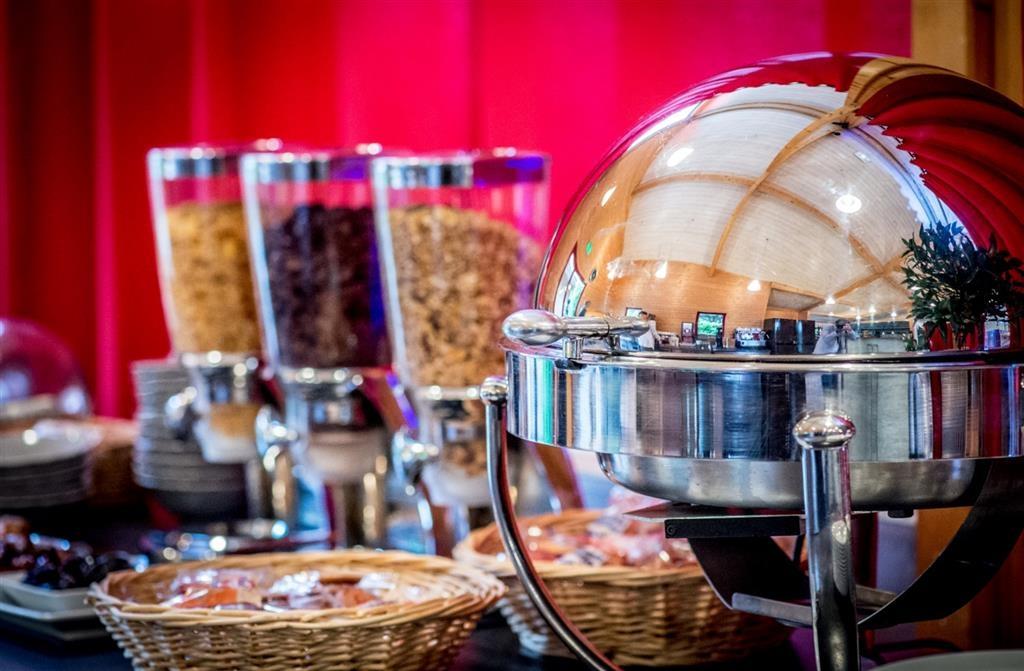 Best Western Golf Hotel Lacanau - Petit déjeuner