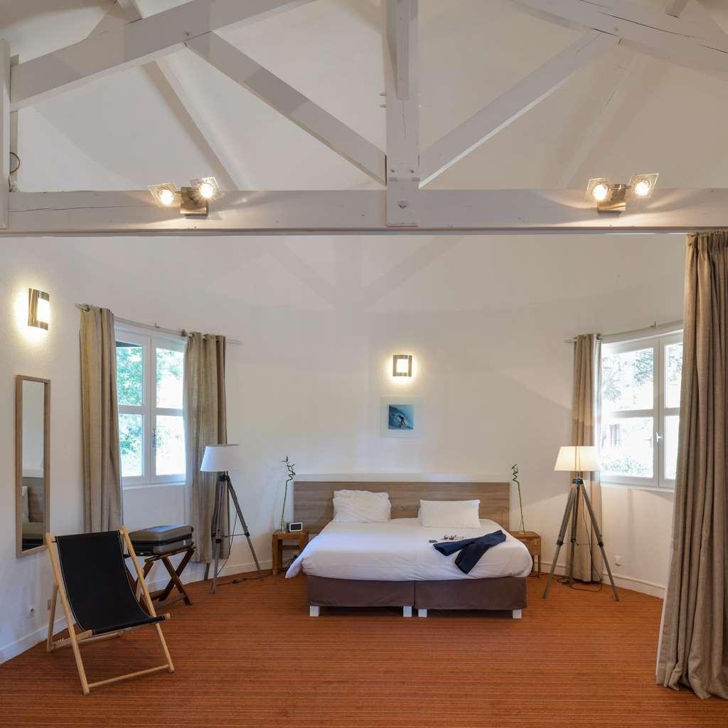 Best Western Golf Hotel Lacanau - Family Guest Room