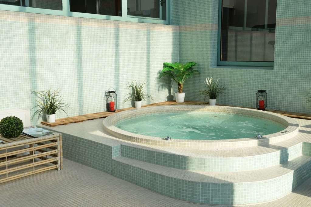 Best Western Golf Hotel Lacanau - Spa