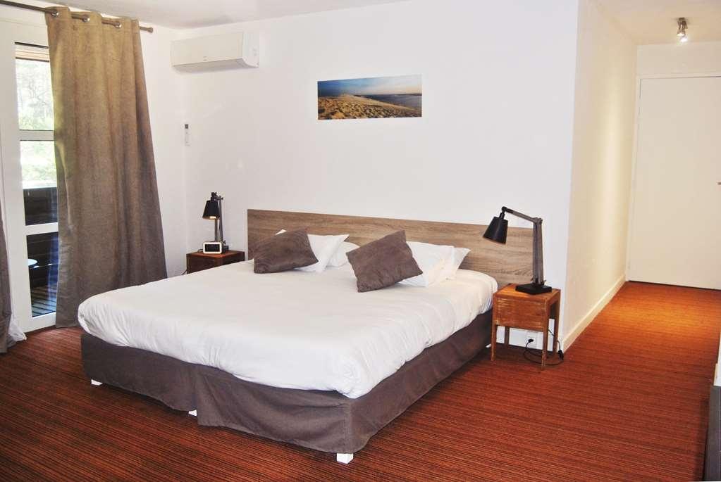 Best Western Golf Hotel Lacanau - Guest Room