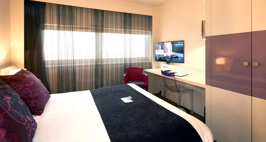 Best Western Plus Hotel Le Rhenan - Habitaciones/Alojamientos