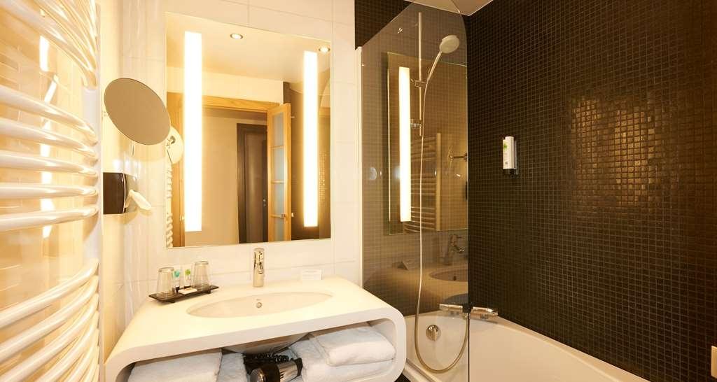 Best Western Plus Hotel Le Rhenan - Camere / sistemazione
