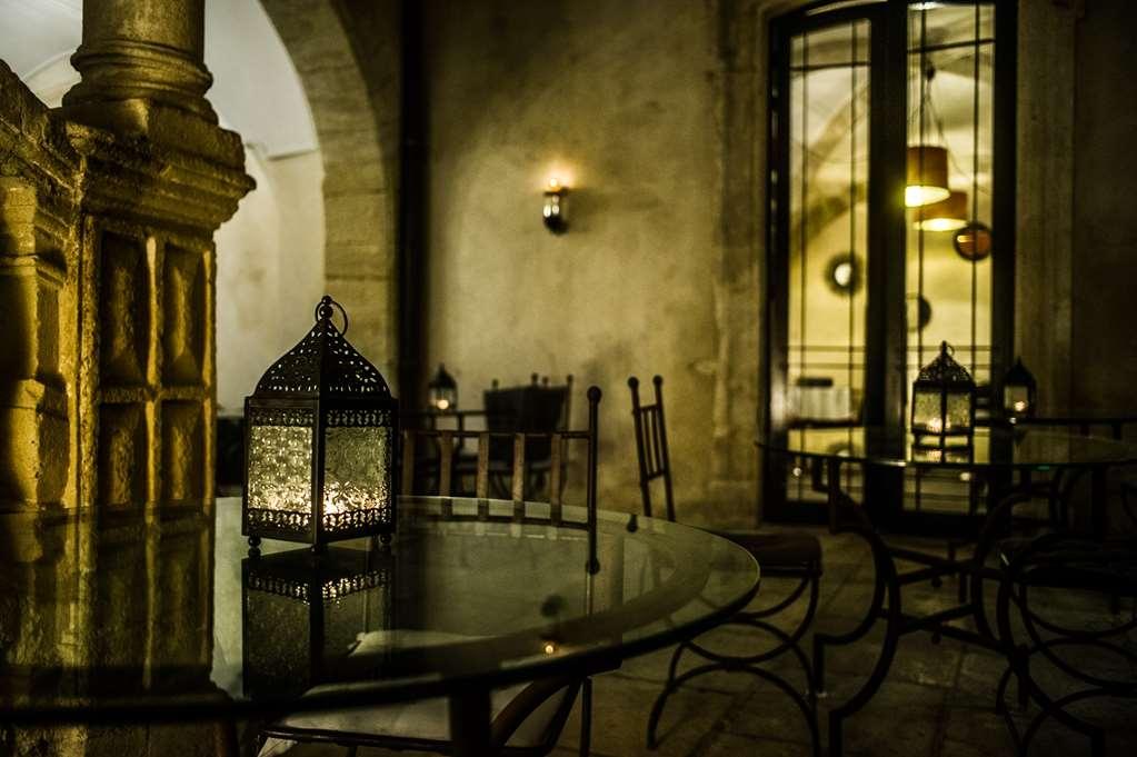 Best Western Le Marquis de La Baume - Restaurant / Gastronomie
