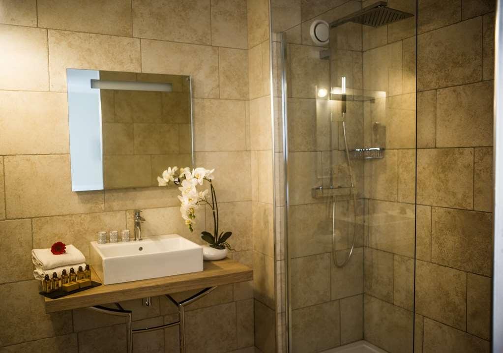 Best Western Le Marquis de La Baume - Habitaciones/Alojamientos