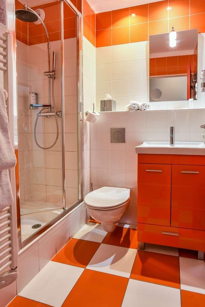 Best Western Plus Karitza - Habitaciones/Alojamientos
