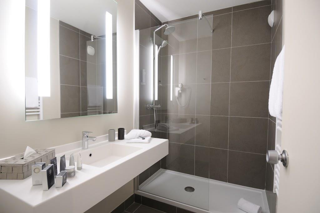 Best Western Plus Hotel & Spa de Chassieu - Cuarto de baño de clientes