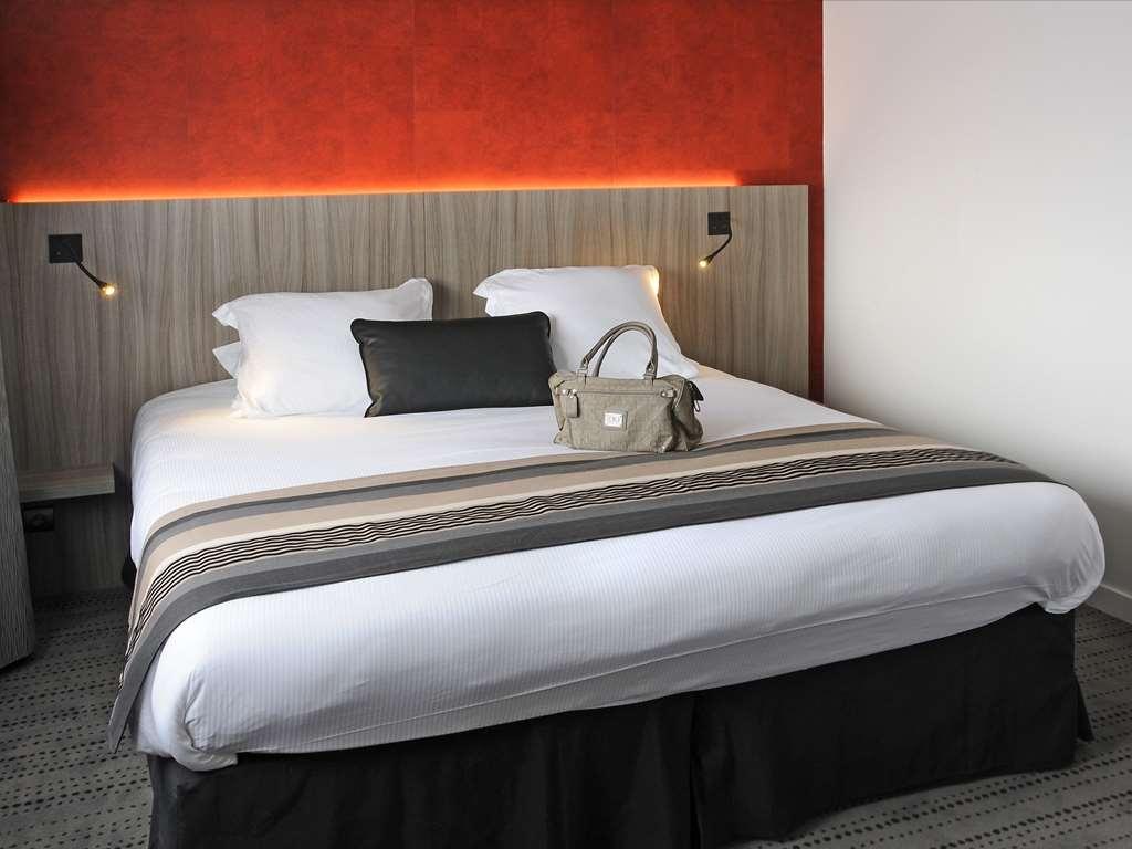 Best Western Plus Hotel & Spa de Chassieu - Habitaciones/Alojamientos