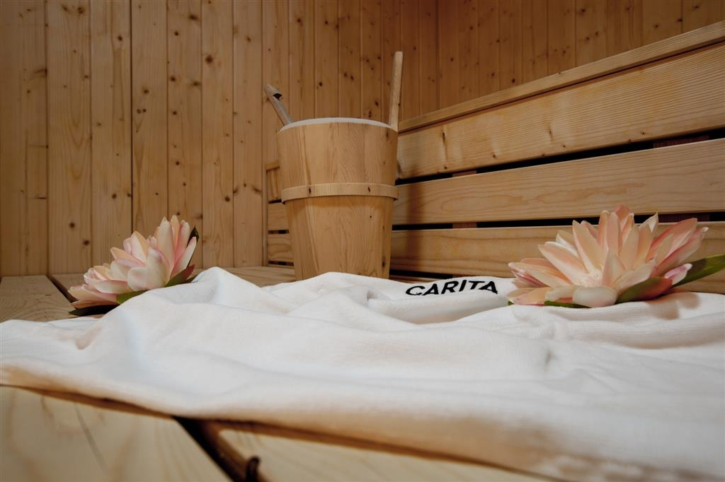 Best Western Plus Hotel & Spa de Chassieu - Sauna