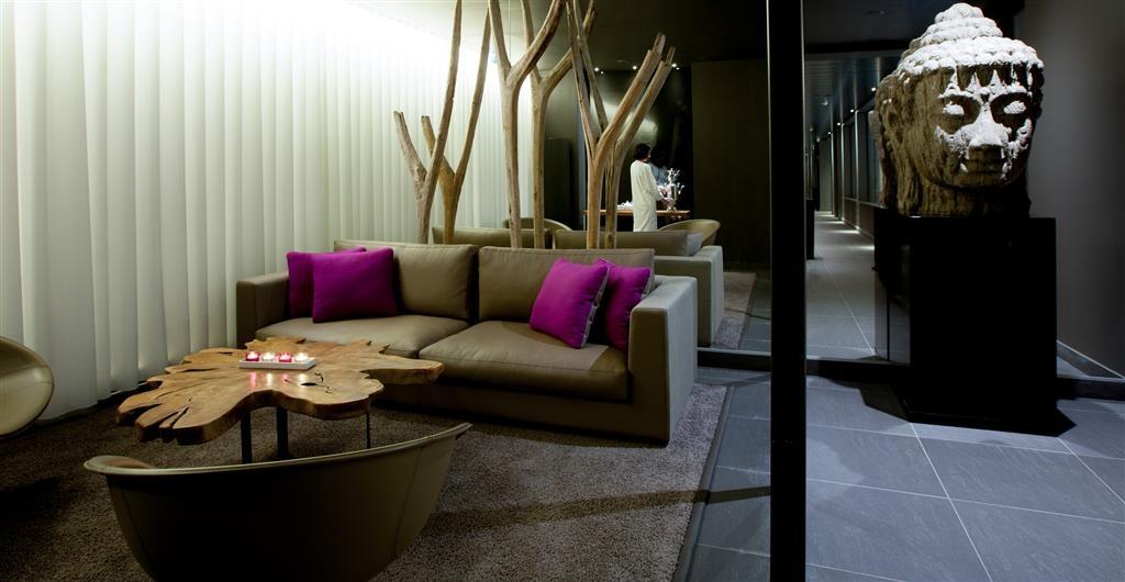 Best Western Plus Hotel & Spa de Chassieu - Balneario