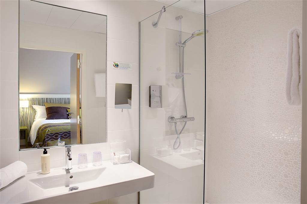 Best Western Plus Paris Meudon Ermitage - Badezimmer