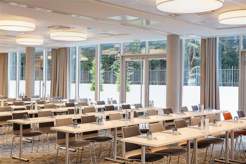 Best Western Plus Paris Meudon Ermitage - Sala meeting