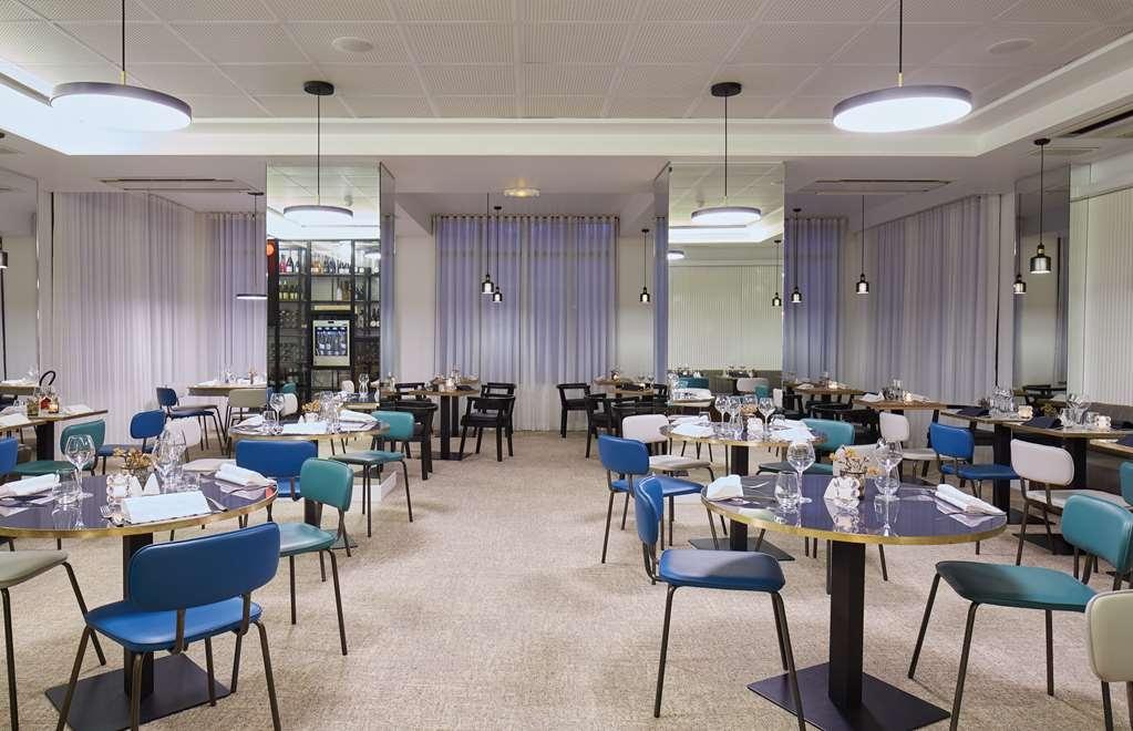 Best Western Plus Paris Meudon Ermitage - Ristorante / Strutture gastronomiche