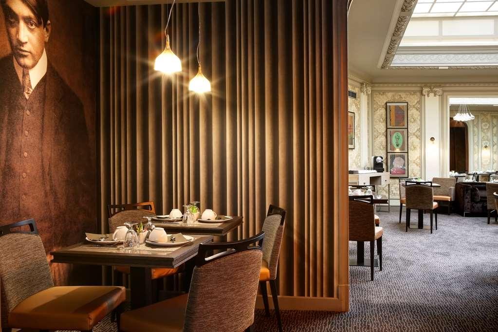 Best Western Premier Le Swann - Frühstücksbuffet