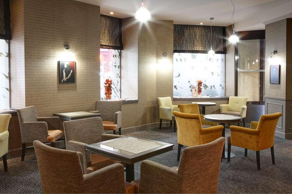 Best Western Premier Le Swann - Bar / Lounge