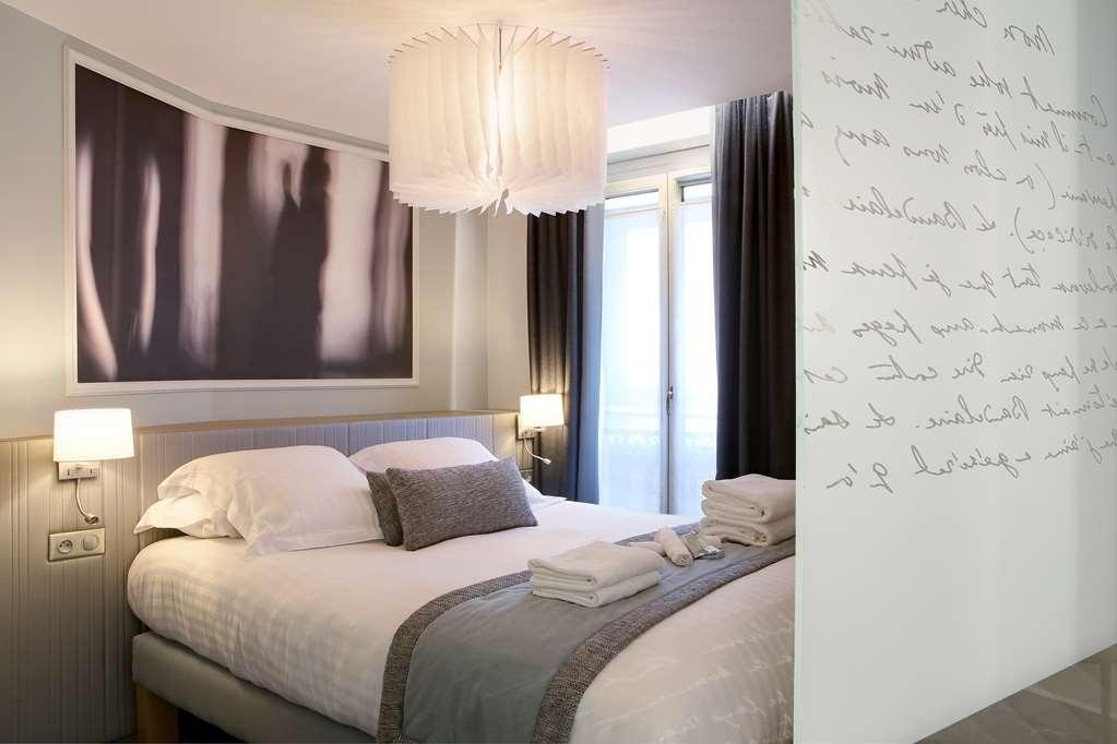 Best Western Premier Le Swann - Guest Room