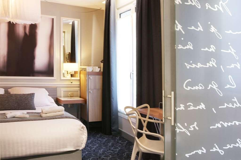 Best Western Premier Le Swann - Gästezimmer/ Unterkünfte