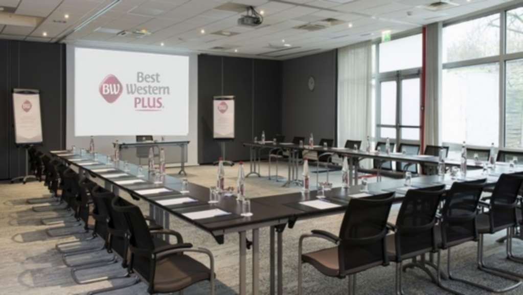 Best Western Plus Paris Orly Airport - Besprechungszimmer