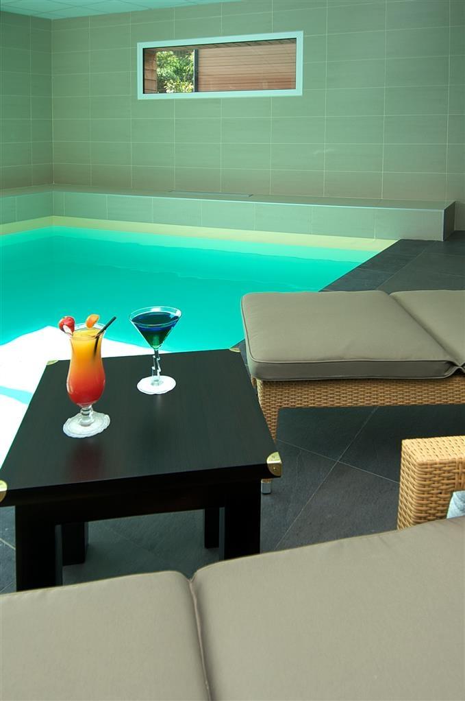 Best Western Plus Les Terrasses de Brehat - Schwimmbad