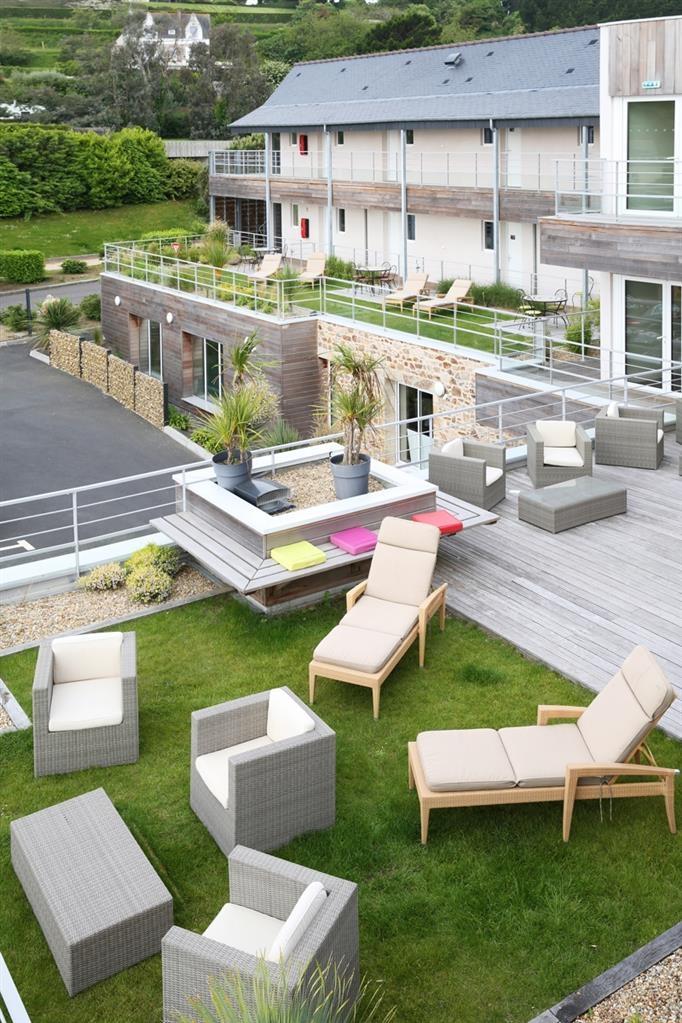 Best Western Plus Les Terrasses de Brehat - propriété d'agrément
