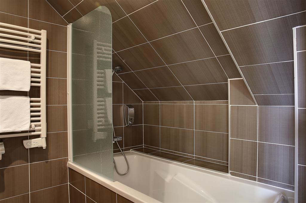 Best Western Plus Les Terrasses de Brehat - Chambres / Logements