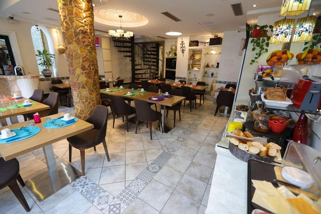 Best Western Hotel Colombe - Ristorante