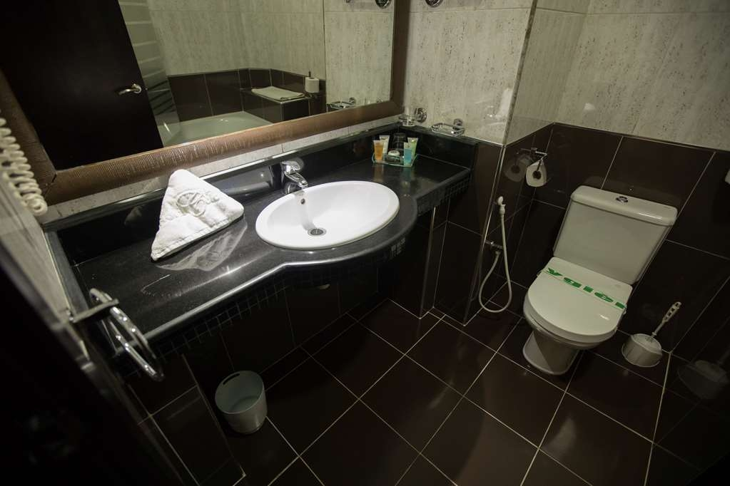 Best Western Hotel Colombe - Camere / sistemazione