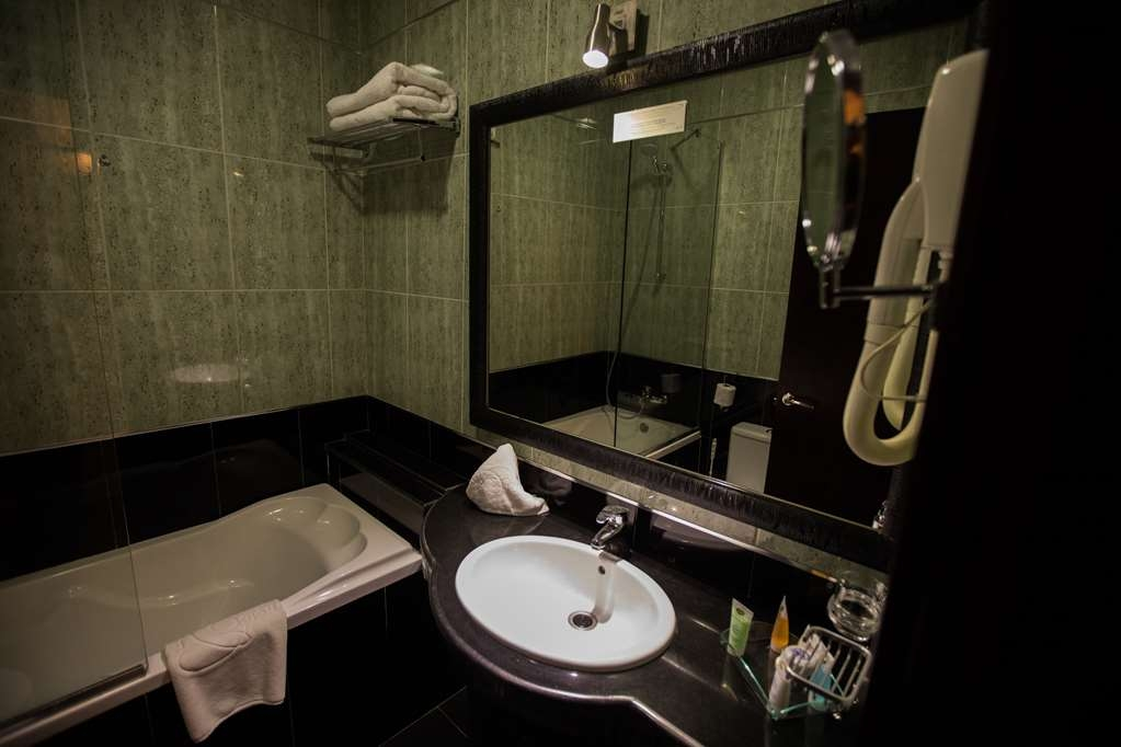 Best Western Hotel Colombe - Chambres / Logements