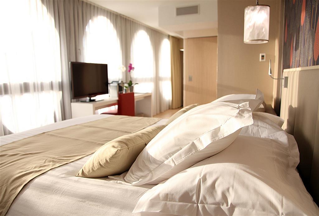 Best Western Premier Why Hotel - Gästezimmer