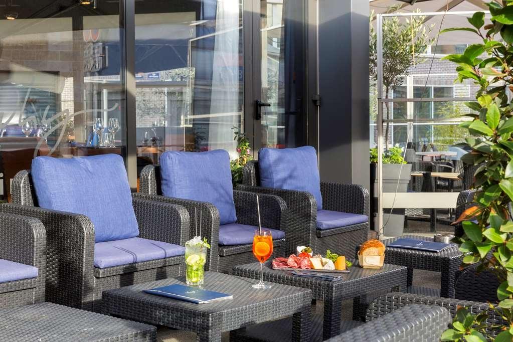 Best Western Premier Why Hotel - Terrace