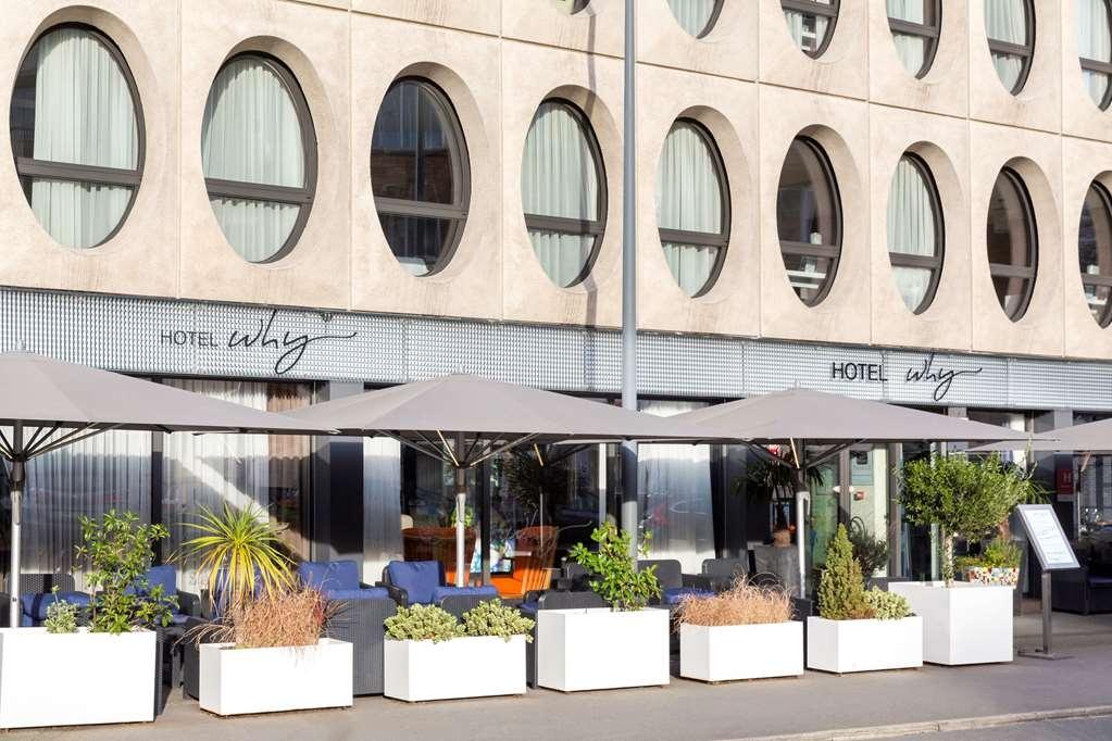Best Western Premier Why Hotel - Exterior