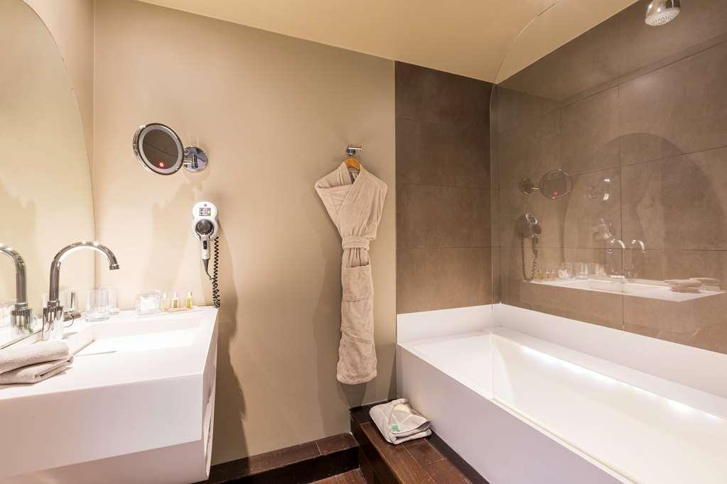 Best Western Premier Why Hotel - Camere / sistemazione