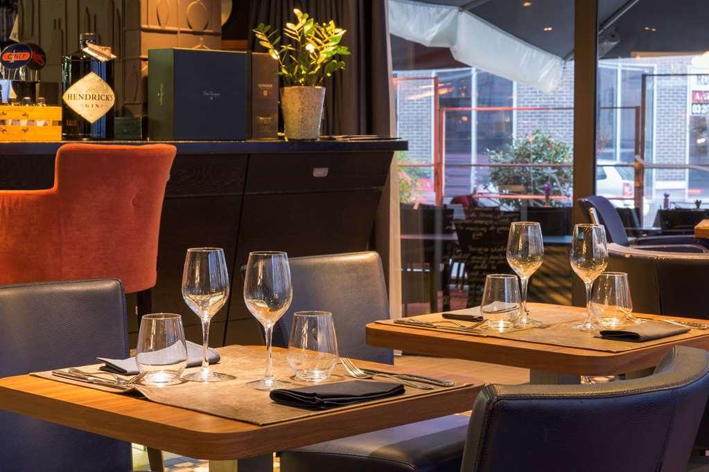 Best Western Premier Why Hotel - Restaurant