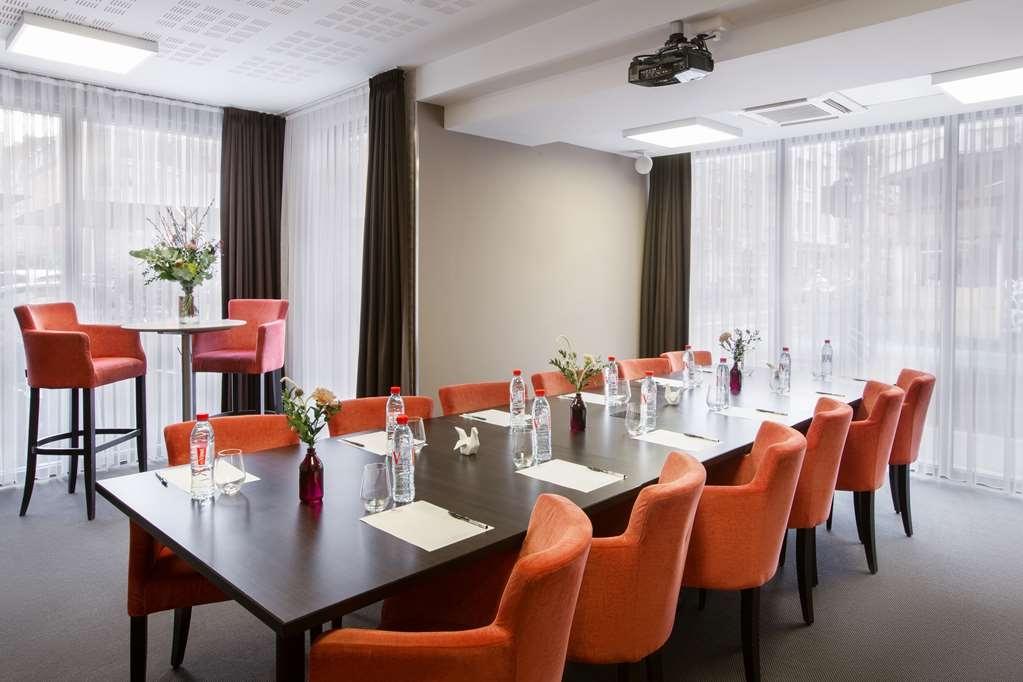 Best Western Premier Why Hotel - Meeting Room