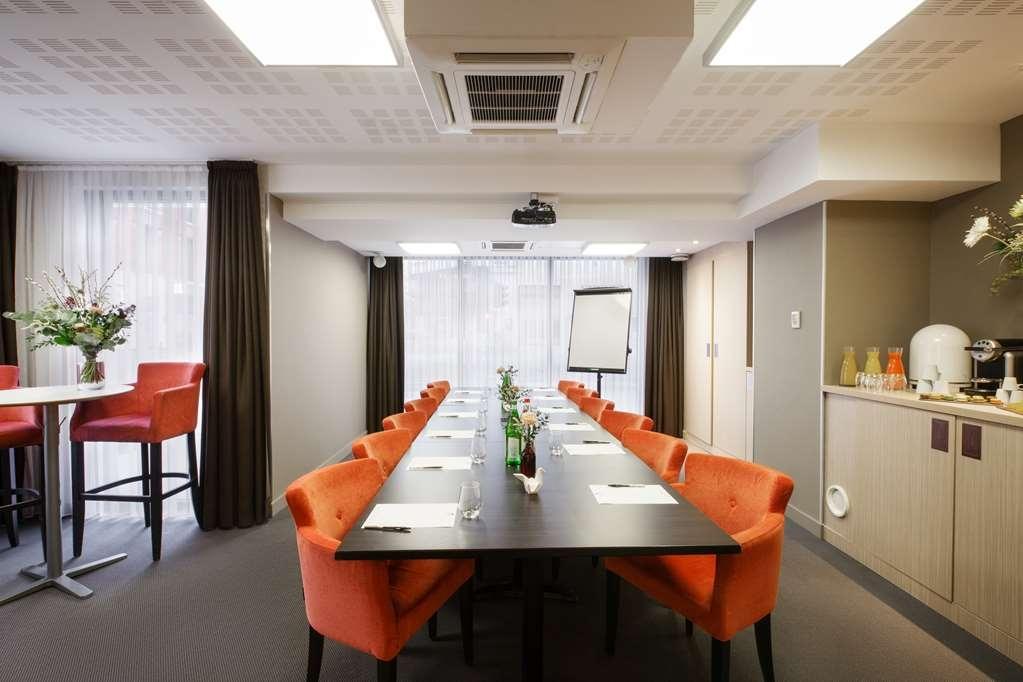 Best Western Premier Why Hotel - Sale conferenze