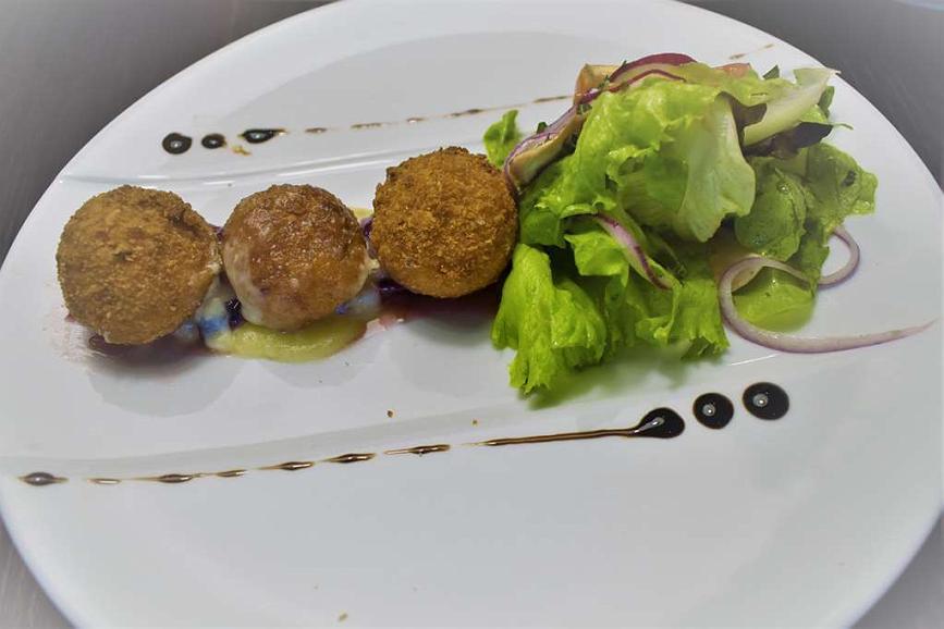 Best Western Plus Hotel Metz Technopole - Restaurante/Comedor