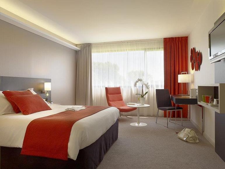 Best Western Séminaires | Best Western Plus Hotel Metz Technopole