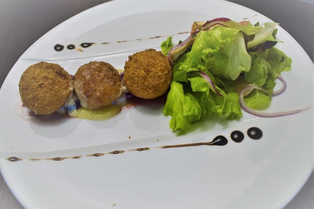 Best Western Plus Hotel Metz Technopole - Ristorante / Strutture gastronomiche