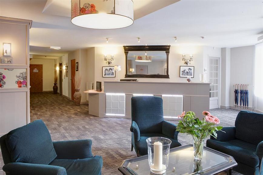 Best Western Plus L'Artist Hotel - Hall