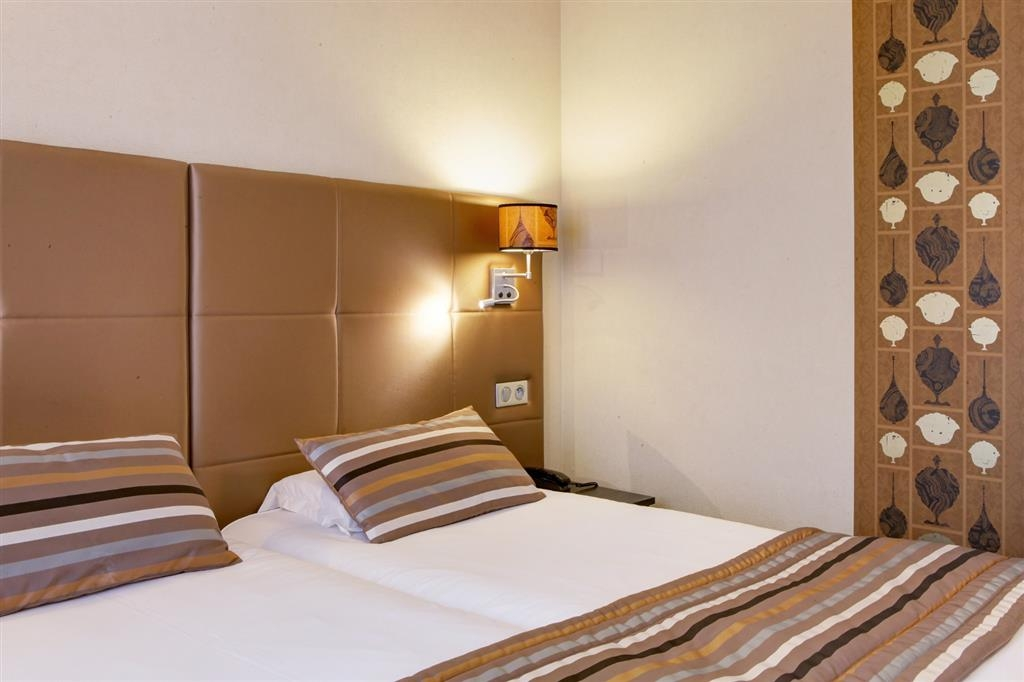 Best Western Plus L'Artist Hotel - Habitación
