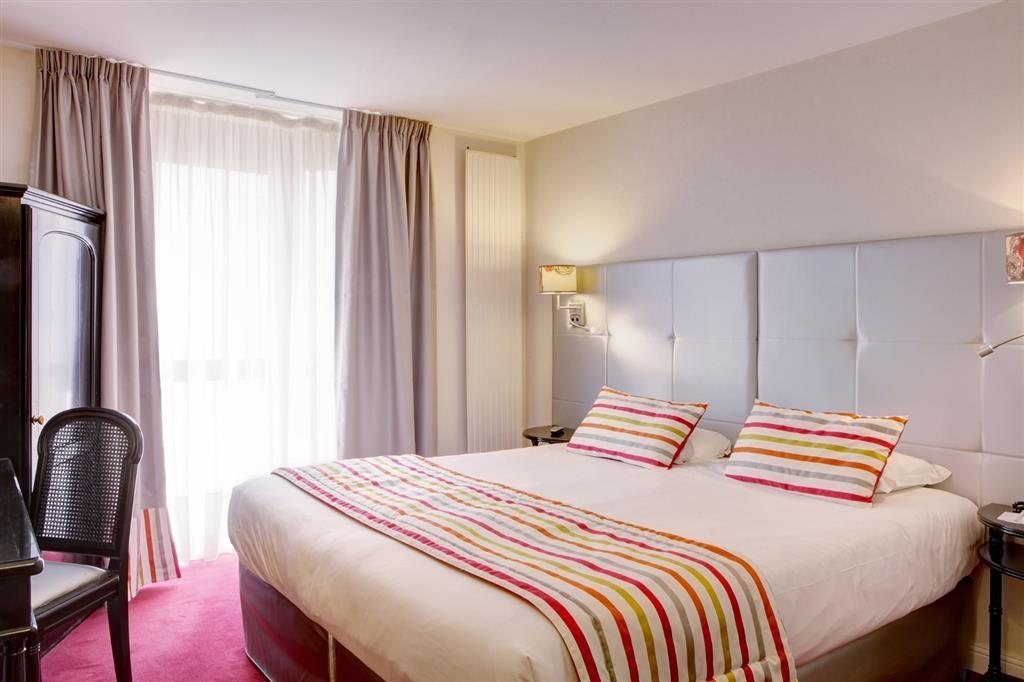 Best Western Plus L'Artist Hotel - Chambre