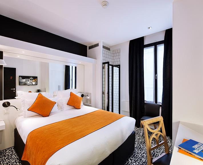 Hotel Best Western Premier Faubourg 88, Paris
