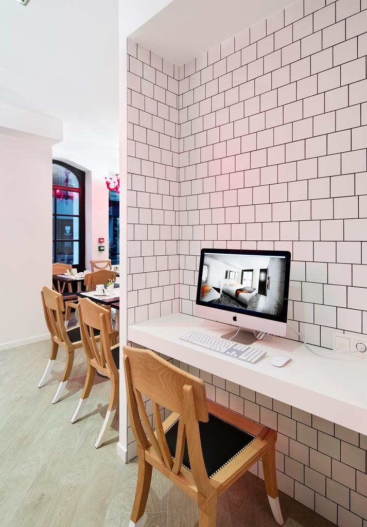 Best Western Premier Faubourg 88 - centre des affaires